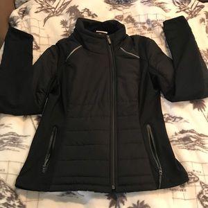 Zella zip up jacket- like new!!